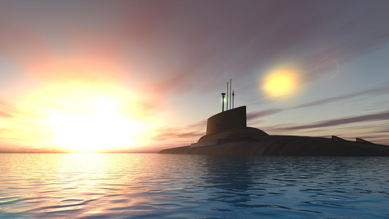 Kunststoff-Verarbeitung im Unterseeschiffbau